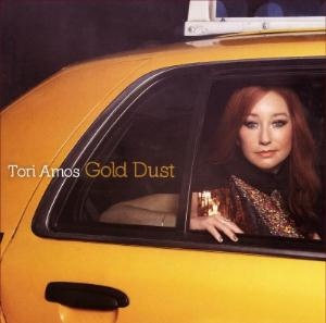 Tori Amos - Gold Dust CD (album) cover