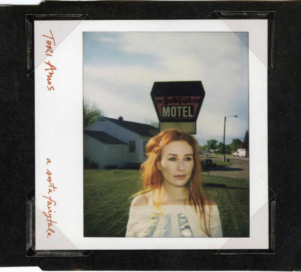 Tori Amos - A Sorta Fairytale CD (album) cover