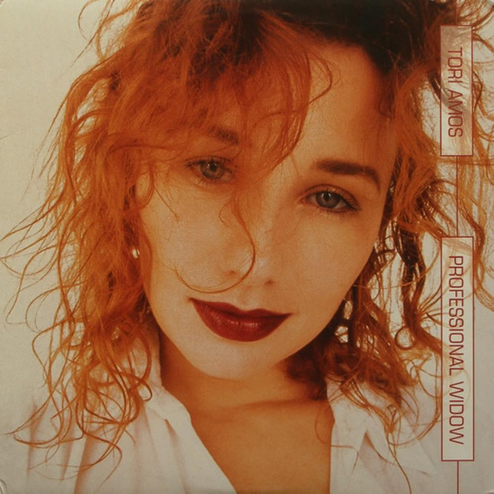 Tori Amos - Professional Widow CD (album) cover