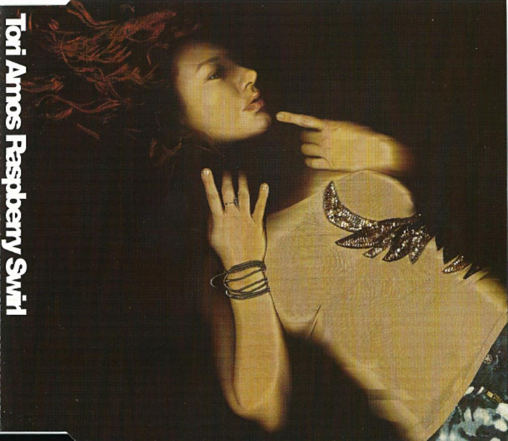 Tori Amos - Raspberry Swirl CD (album) cover
