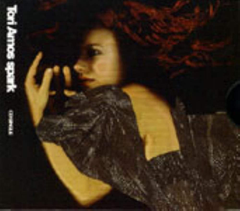 Tori Amos - Spark CD (album) cover