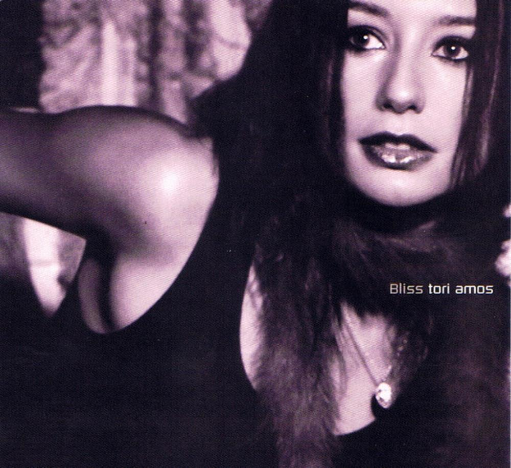Tori Amos - Bliss CD (album) cover