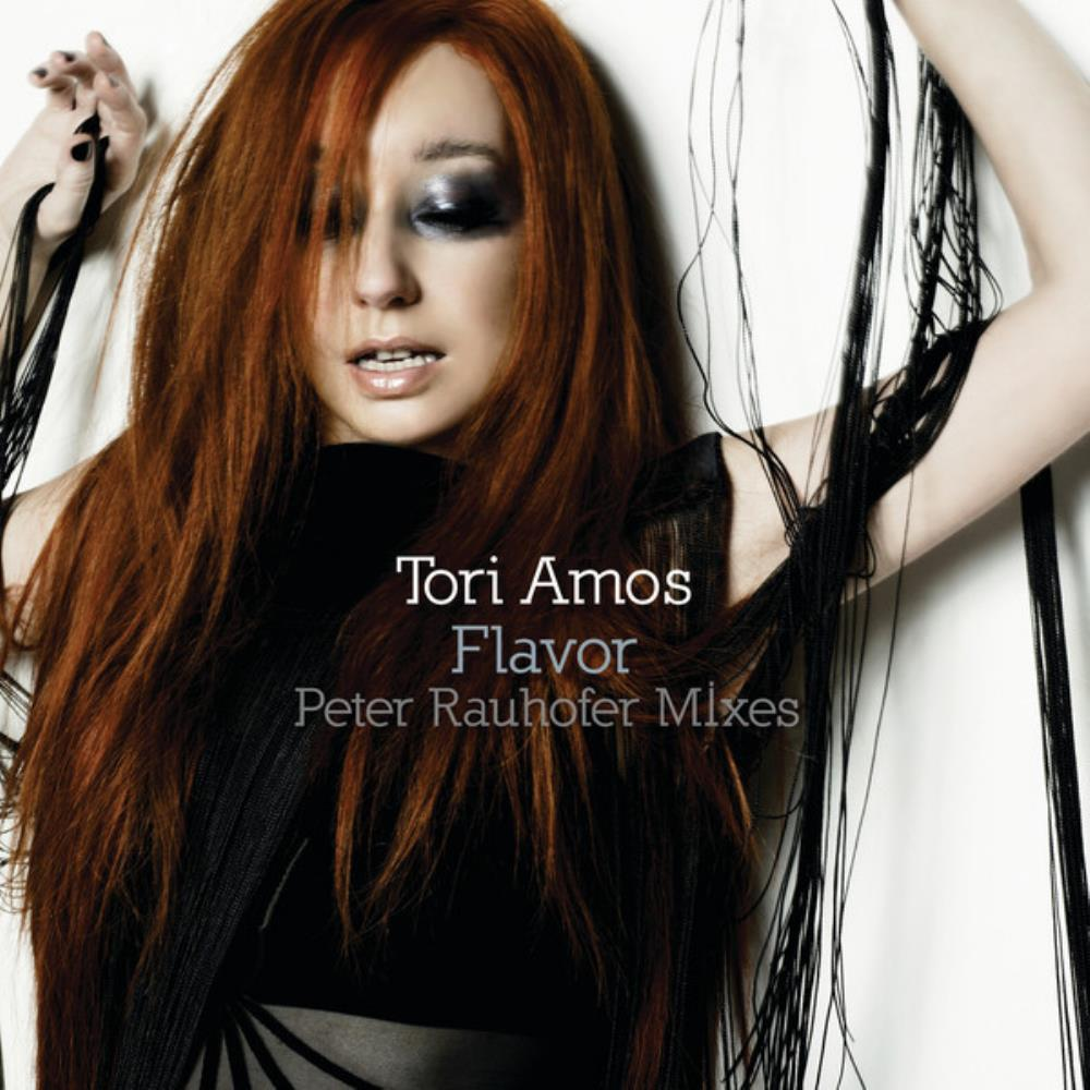 Tori Amos - Flavor CD (album) cover