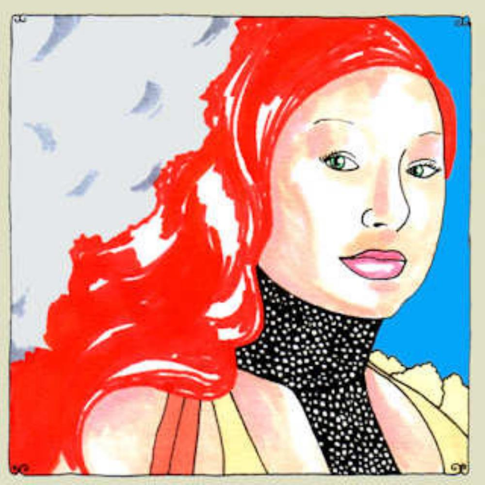 Tori Amos - Daytrotter Session 12/7/2009 CD (album) cover