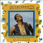 Jack Dejohnette - Music For The Fifth World CD (album) cover