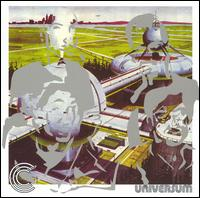 C - Universum CD (album) cover