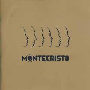 Montecristo - Celebration Of Birth CD (album) cover