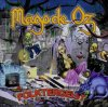 Mago De Oz - Folktergeist CD (album) cover