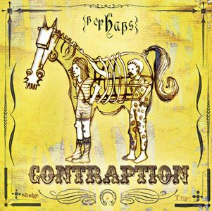Perhaps Contraption - Sludge And Tripe CD (album) cover
