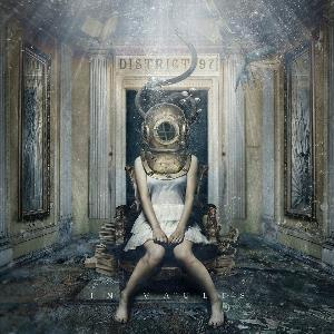 District 97 - In Vaults CD (album) cover