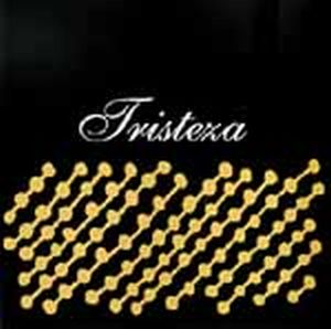 Tristeza - Foreshadow CD (album) cover