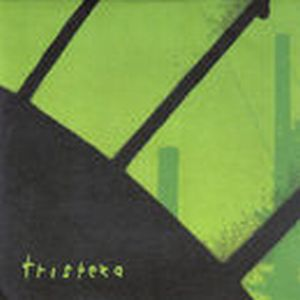 Tristeza - Are We People CD (album) cover
