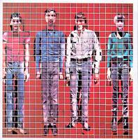 Talking Heads - More Songs About Building And Food CD (album) cover