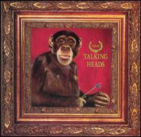 Talking Heads - Naked CD (album) cover