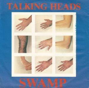 Talking Heads - Swamp CD (album) cover