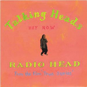 Talking Heads - Radio Head CD (album) cover