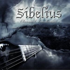 Sibelius - Classical Tendencies CD (album) cover