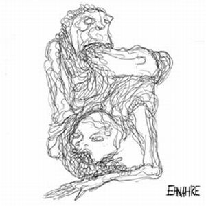 Ehnahre - Taming The Cannibals CD (album) cover