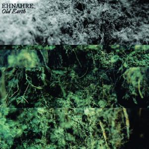 Ehnahre - Old Earth CD (album) cover