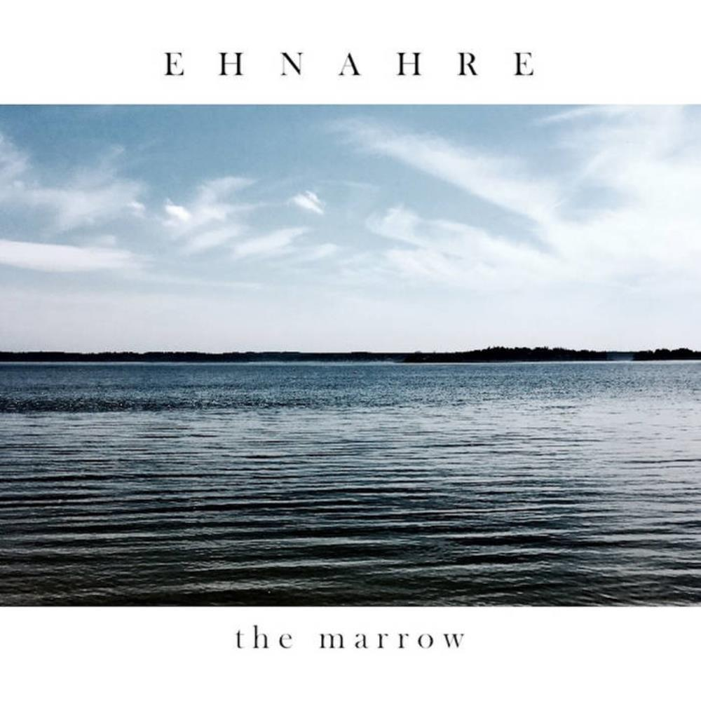 Ehnahre - The Marrow CD (album) cover