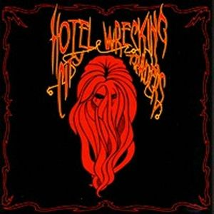 Hotel Wrecking City Traders - Hotel Wrecking City Traders CD (album) cover