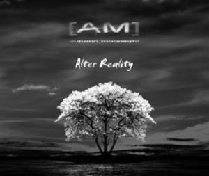 Autumn Moonlight - Alter Reality CD (album) cover
