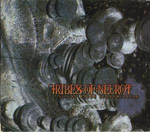Tribes Of Neurot - Silver Blood Transmission CD (album) cover