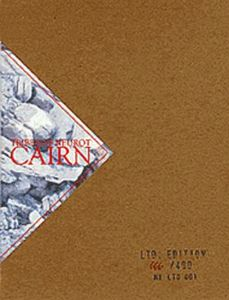 Tribes Of Neurot - Cairn CD (album) cover