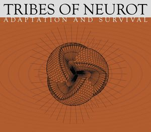 Tribes Of Neurot - Adaptation & Survival: The Insect Project CD (album) cover