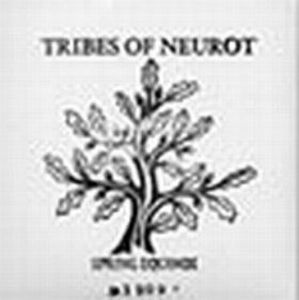 Tribes Of Neurot - Spring Equinox 1999 CD (album) cover