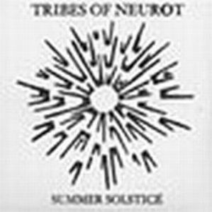 Tribes Of Neurot - Summer Solstice 1999 CD (album) cover