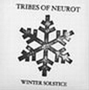 Tribes Of Neurot - Winter Solstice 1999 CD (album) cover