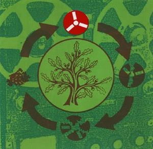 Tribes Of Neurot - Spring Equinox 2000 CD (album) cover