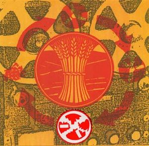 Tribes Of Neurot - Autumn Equinox 2000 CD (album) cover