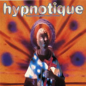 Hoppy Kamiyama - Hypnotique CD (album) cover