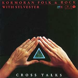 KormorÁn - Cross Talks CD (album) cover