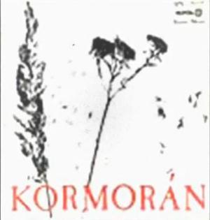 KormorÁn - Kormorán CD (album) cover