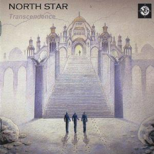 North Star - Transcendence CD (album) cover
