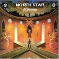 North Star - Extremes CD (album) cover
