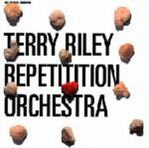 Terry Riley - In C / In Do(m) / In Moscow CD (album) cover