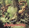 Nolan & Wakeman - Jabberwocky CD (album) cover