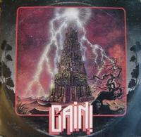 Visitor 2035 - Cain! A Modern Mystery Play CD (album) cover
