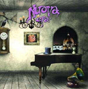 Nuova Era - Nuova Era CD (album) cover
