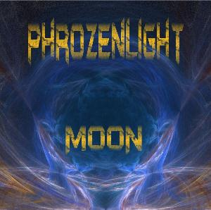 Phrozenlight - Moon CD (album) cover