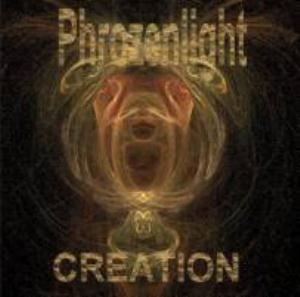 Phrozenlight - Creation CD (album) cover
