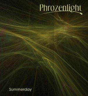 Phrozenlight - Summerday CD (album) cover