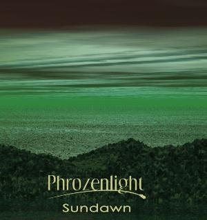 Phrozenlight - Sundawn CD (album) cover