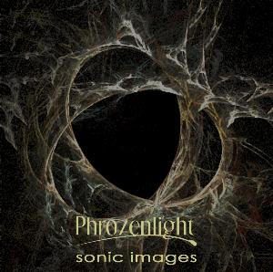 Phrozenlight - Sonic Images CD (album) cover