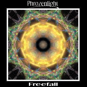 Phrozenlight - Freefall CD (album) cover