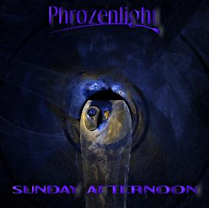 Phrozenlight - Sunday Afternoon CD (album) cover